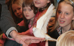 Tryllekunstner for børn - Tryllekunstner for børn